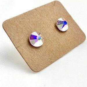 Virtual Light Sparkle Earrings